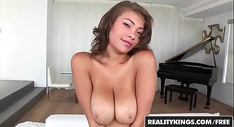 RealityKings - Teenagers Love Huge Dicks - (Cassidy Banks) - Lovely Cassidy