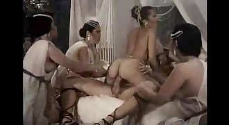 Marco Polo / Tabatha Cash