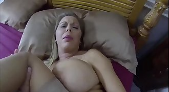 Stepmom xxx Stepson Affair  Mom I Always Get What I Want- Live at 24liveX.com !