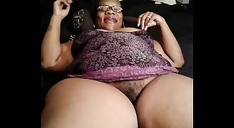 Famous 63Inch Huge Ass  Nasty Nympho Ms Ann aka Aunt Dee The Nympho Juicy Hairy Phat Pussy & Pink Tight Asshole,  FREAKY FRIDAY!!!